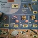 11 yıl öncesinden bir reklam. Fiyatlar o zamanlar muhteşem :)