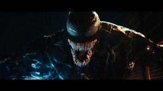 Venom Official Trailer #2 - Tom Hardy