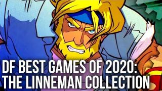 Digital Foundry's Best Games of 2020: The John Linneman Collection!