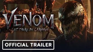 Venom: Let There Be Carnage - Official Trailer 2 (2021) Tom Hardy, Woody Harrelson