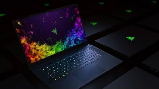 The Razer Blade | Ultra Fast. Ultra Small. Ultra Powerful.