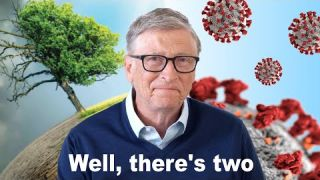 I Asked Bill Gates What's The Next Crisis?